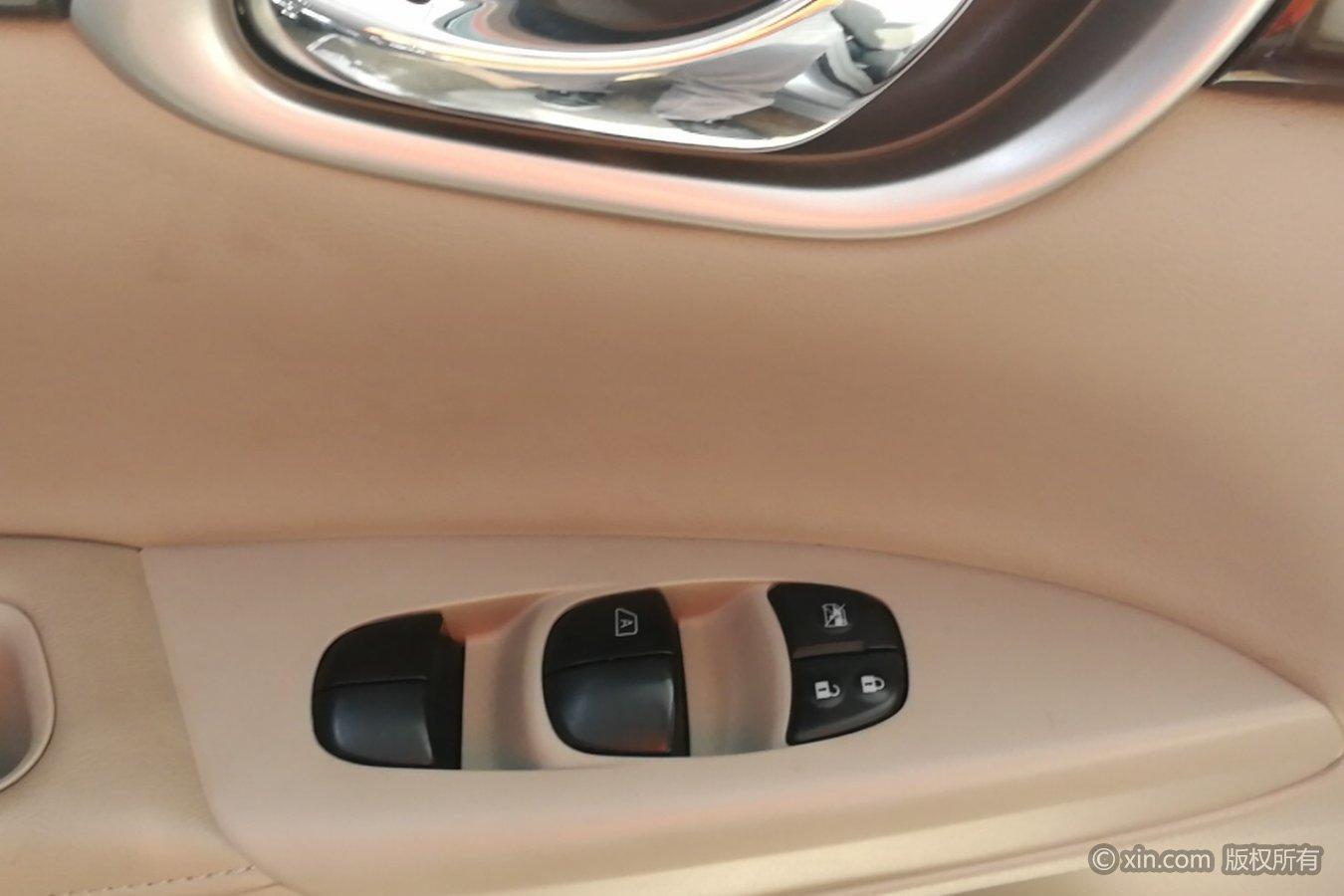 日产 轩逸 2012款 1.6 自动 xl豪华版全价8.31万
