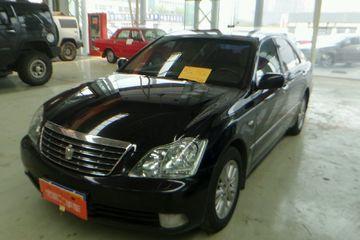 丰田 皇冠 2006款 2.5 自动 行政版