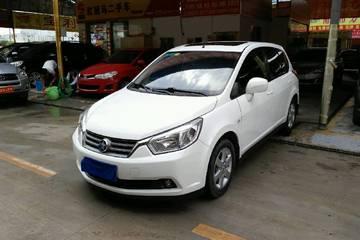 日产 启辰R50 2012款 1.6 自动 舒适版