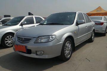 海马 323 2002款 1.8 手动 豪华型