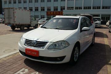 中华 骏捷FSV 2009款 1.6 自动 豪华型