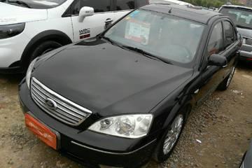 福特 蒙迪欧 2006款 2.0 自动 精英型