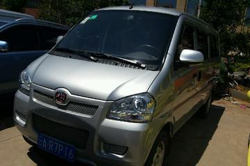 北京汽车 威旺307 2014款 1.2 手动 旺业型7座