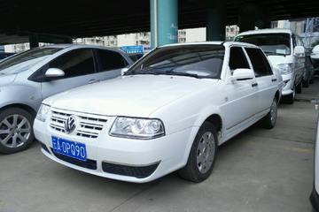 大众 桑塔纳志俊 2009款 1.8 手动 舒适型CKZ