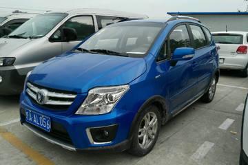 长安 CX20 2013款 1.4 手动 运动型