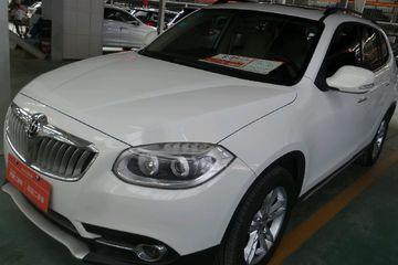 中华 V5 2012款 1.6 自动 尊贵型前驱