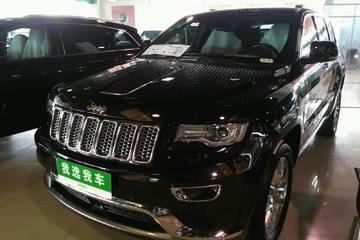 Jeep 大切诺基 2014款 5.7 自动 旗舰尊悦版