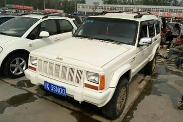 Jeep 大切诺基 2003款 4.0 自动 4000