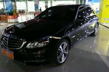 奔驰 E级 2015款 3.0T 自动 E320L运动型四驱