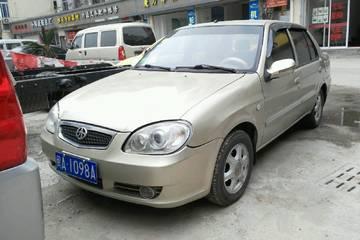 天津一汽 夏利N3三厢 2008款 1.4 手动 四缸助力