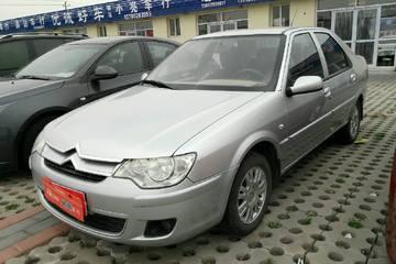 雪铁龙 爱丽舍三厢 2008款 1.6 自动 标准型
