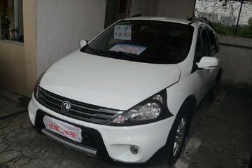 东风 景逸 2012款 1.8 手动 XL豪华型
