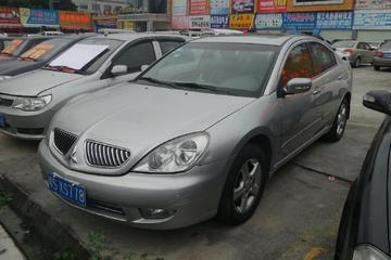 三菱 戈蓝 2007款 2.4 自动 尊贵型