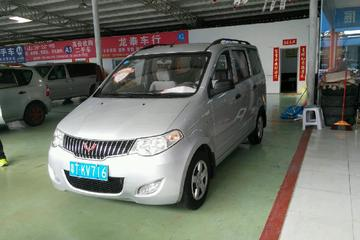 五菱 宏光 2013款 1.5 手动 舒适型7座