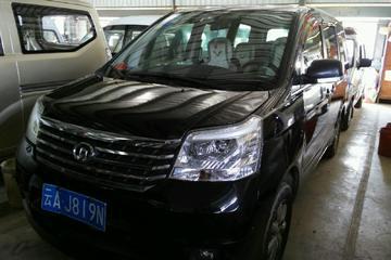 长城 长城V80 2012款 1.5T 手动 雅尚型
