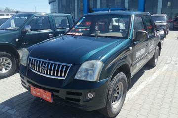大迪 霸道 2007款 2.8T 手动 豪华型后驱 柴油