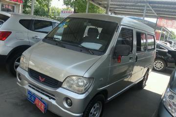 五菱 荣光 2009款 1.1 手动 标准型5座