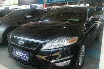 福特 蒙迪欧 2011款 2.0T 自动 GTDi240至尊型