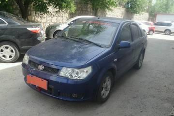 天津一汽 威志三厢 2009款 1.5 手动 标准型