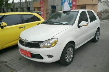众泰 朗骏Z200 2013款 1.3 手动 舒适型