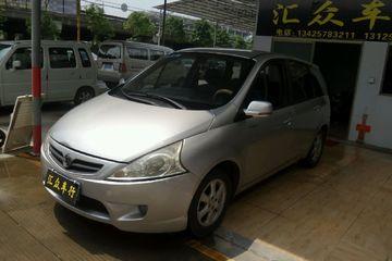 东风 景逸 2011款 1.5 自动 舒适型