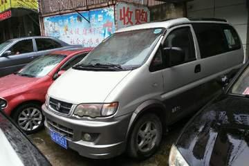 东风 菱智 2007款 2.0 手动 Q3商务型短车7座