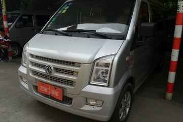 东风 C37 2013款 1.4 手动 豪华型