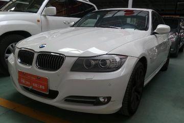 宝马 3系 2012款 2.0 自动 320i豪华型