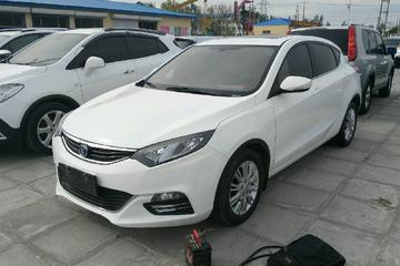 长安 致尚XT 2013款 1.6 手动 俊酷型 国IV