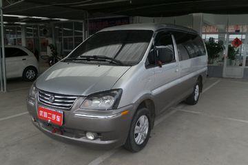 东风 菱智 2014款 2.0 手动 M5 Q7长轴舒适型9座