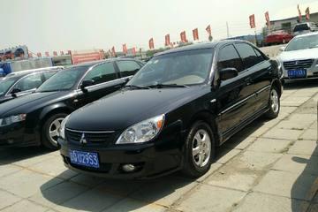 三菱 蓝瑟 2006款 1.6 自动 豪华型