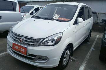 北京汽车 威旺M20 2014款 1.5 手动 品尚型BJ415A