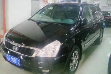 起亚 VQ-R 2013款 2.2T 自动 豪华版 柴油