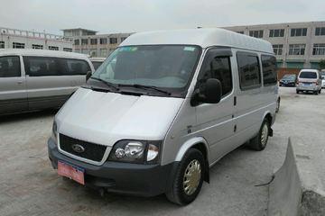 福特 全顺 2007款 2.8T 手动 普通型短轴中顶5-8座 柴油