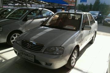 铃木 羚羊 2009款 1.3 手动 白金型
