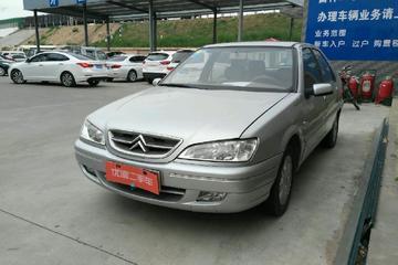 雪铁龙 爱丽舍三厢 2005款 1.6 手动 VIP
