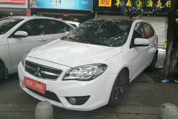 东南 菱仕 2013款 1.5 自动 豪华版