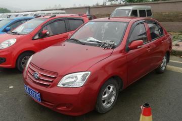 天津一汽 夏利N5 2010款 1.0 手动 标准型