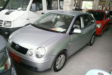 大众 POLO两厢 2002款 1.4 手动 舒适型