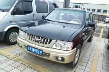 江铃 宝典 2007款 2.8T 手动 超值版后驱 柴油