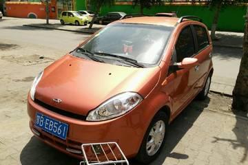 奇瑞 A1 2007款 1.3 手动 舒适型