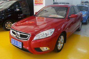 北京汽车 绅宝D50 2015款 1.5 手动 舒适超值导航版