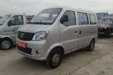 哈飞 民意 2012款 1.0 手动 空调型5-8座DA465QA