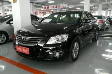 丰田 凯美瑞 2009款 2.4 自动 240E精英型