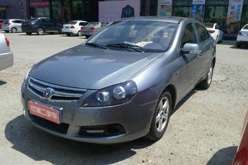 长安 CX30三厢 2011款 2.0 自动 豪华型