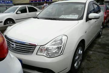 日产 轩逸 2008款 2.0 自动 XV尊贵版