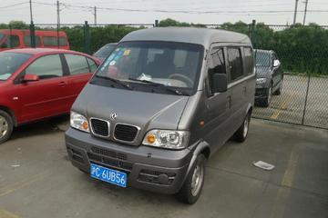东风 K17 2008款 1.05 手动 创业先锋5-8座