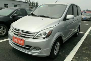北京汽车 威旺M20 2013款 1.5 手动 实力型BJ415A