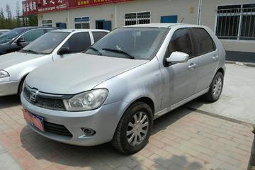 众泰 郎朗Z200HB 2011款 1.3 手动 豪华型