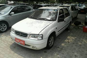 天津一汽 夏利A绅雅 2003款 1.0 手动 三缸